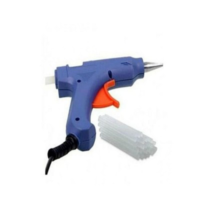 Hot Glue Gun With Stick