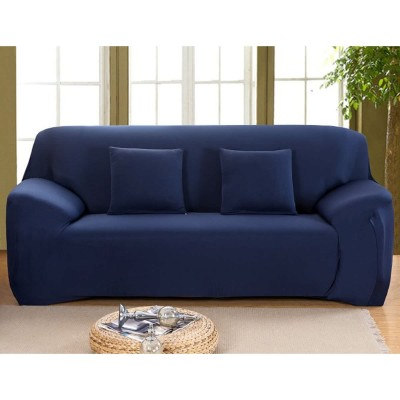Navy Blue 6 Seater (3+2+1) Sofa Covers