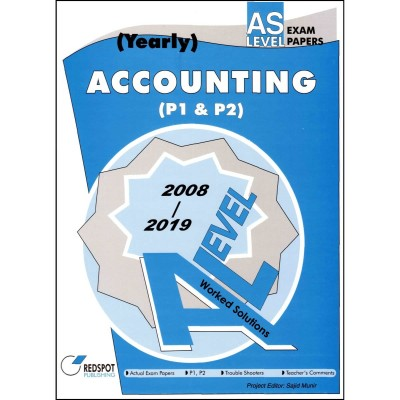 Level Accounting (Yearly)