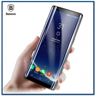 Baseus Screen Protector For Samsung Galaxy Note 8 3D Arc