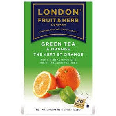 London Fruit And Herb