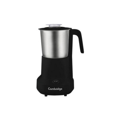 Coffee & Spice Grinder - Black & Silver