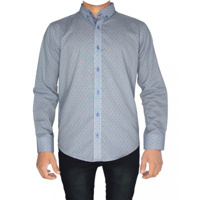 Mentor Casual Shirt for Men