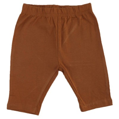 Trouser Brown