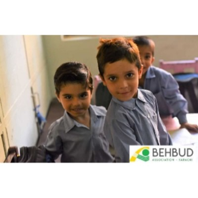 Sponsor A Child In A Behbud School For 1 Month