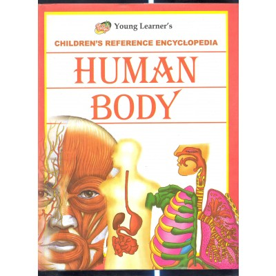 Human Body Children Reference Encyclopedia