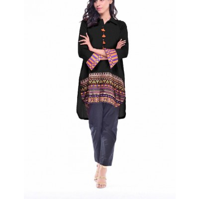 Embroidered Shirt For Women