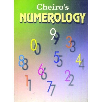 Numerology by Cheiro's