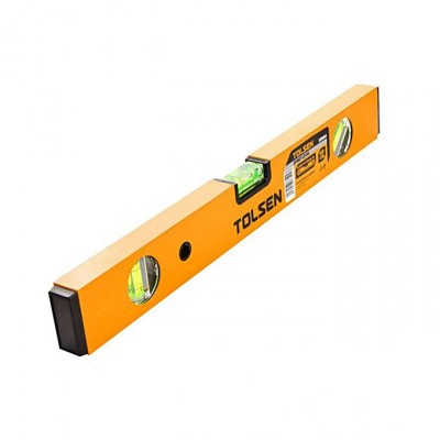 Spirit Level - 16 Inches - Yellow
