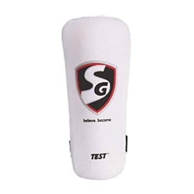 Hard Ball Cricket Elbow Pads For Adults (Long Life Material)