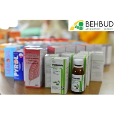 Support Towards 1 Month Of Medicine For An Outpatient