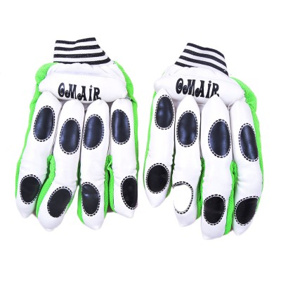 Cricket Batting Gloves For Adults (For 14+ Years Age Cloth Material)