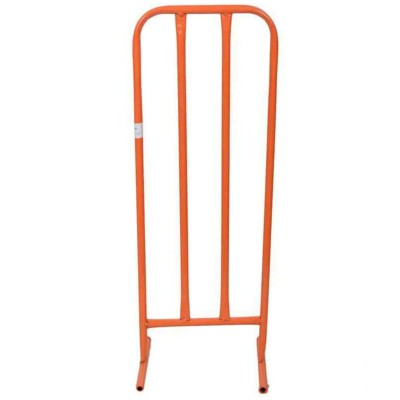 Good Quality Steel Wickets For Cricket Orange