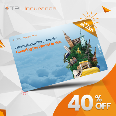 Insurance International Plan Gold