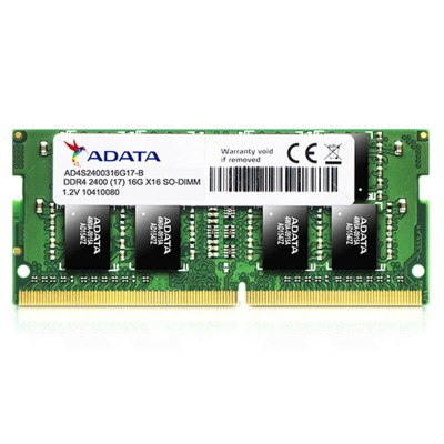 Ddr4 2400 (Pc4 19200) 4GB Laptop