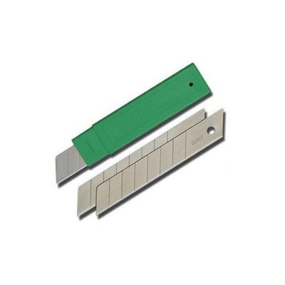 Pack of 10- Cutter Blade