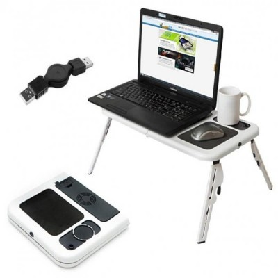 Laptop E-Table Cooling Pad