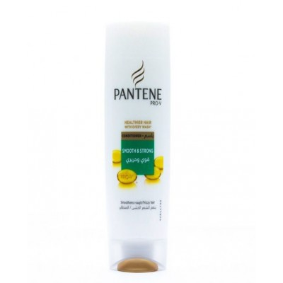 Pantene Conditioner 200ml Smooth & Strong