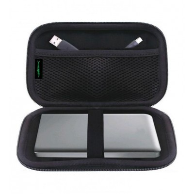 Rapter Hard Disk Drive Case Covers 2.5 Inch External Hard Drive Enclosure