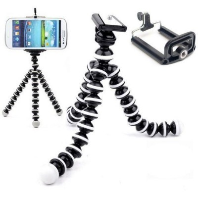 Gorilla Tripod Z 01 for DSLR or Mobile Phone and Mirrorless Camera