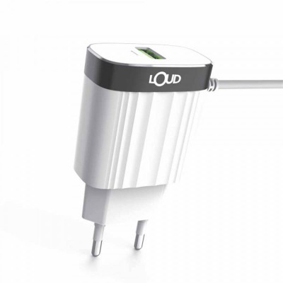 Rapid Micro Usb Charger Wc720