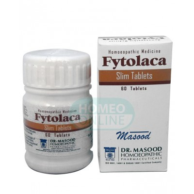 Fytolaca 60 SlimmingTabs ; For Making You Slim, Smart, Healthy & Attractive