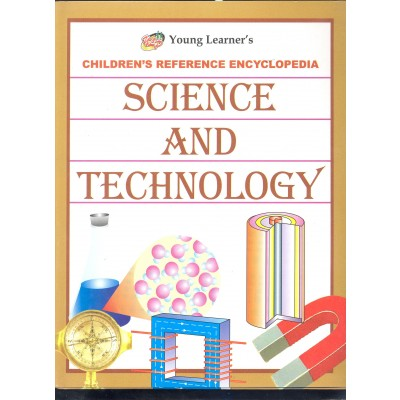Science Technology Children Reference Encyclopedia