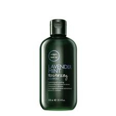 Tea Tree Lavender Mint Moisturizing Shampoo 300ml