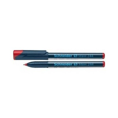 Water Proof Marker F Red