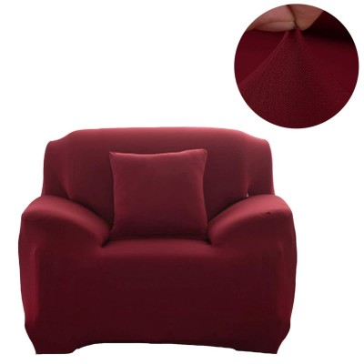 Maroon 6 Seater (3+2+1) Sofa Covers