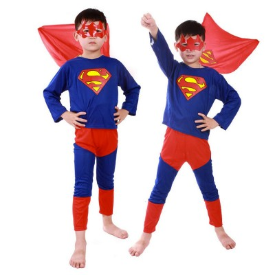 Superman Costume - UA786201PK