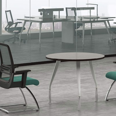 Suez Round Office Table-suezrt59u
