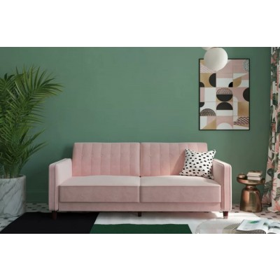 Nia Sleeper Love Seat 3 Seater