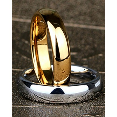 Pack Of 2 - Ring For Him & Her