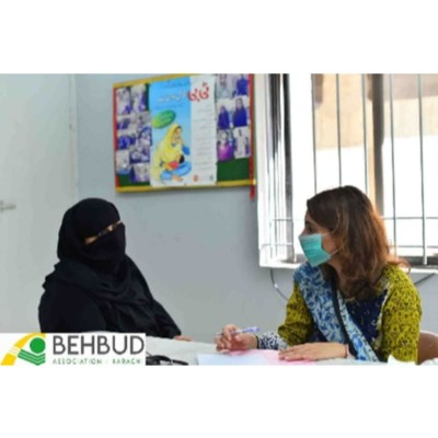 Support Towards Behbud Health Services