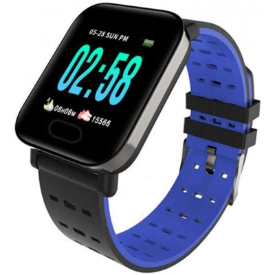 GETIIT-NOTE-Smart Watch New With Heart Rate Monitor Fitness Tracker