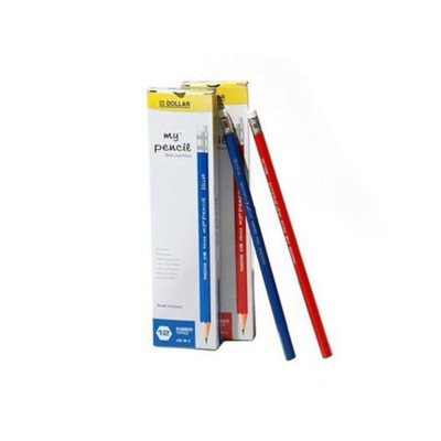 Pack of 12- My Pencil Dollar
