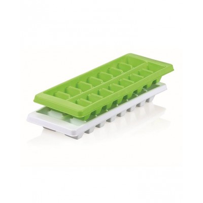 2 Pcs Ice Cube Trays -