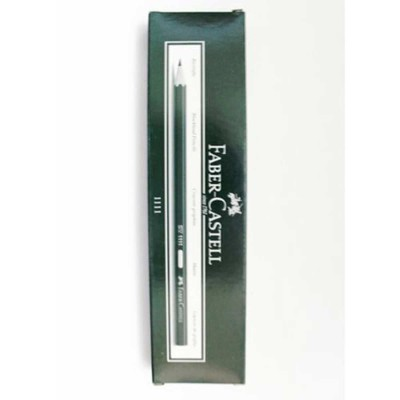 Pack Of 12 - Faber Castell Pencil Hb