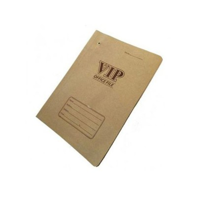 Pack of 6- Card File Fair Quality