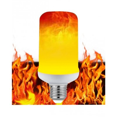 LED Flame Effect Light BulbLED Flickering Flame Light Bulbs
