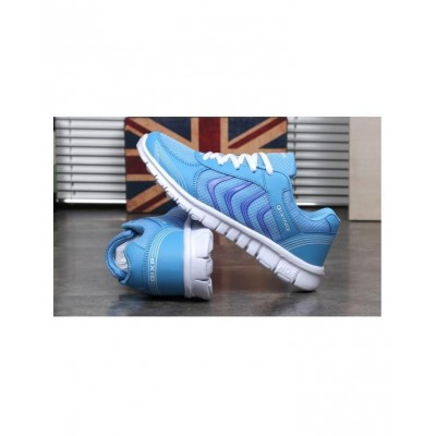 Blue Running Shoes for Women