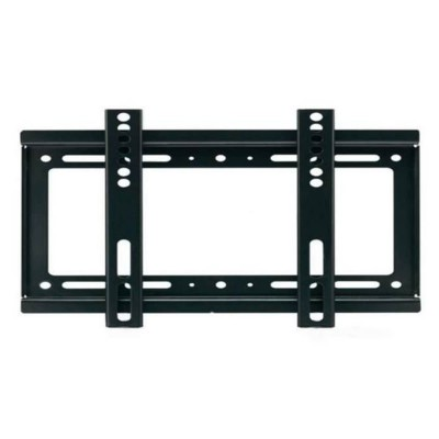 Black Led Tv Wall Mount Bracket - 50 To 55 Inches