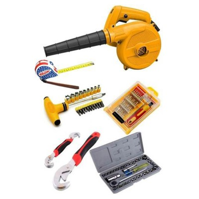 Pack Of 6 Handy Tools