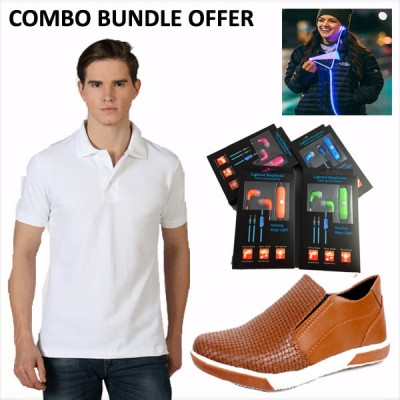 T-SHIRT COMBO BUNDLE OFFER
