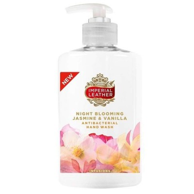 Night Blooming & Vanilla Hand Wash 300Ml