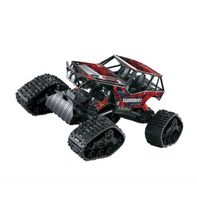 Remote Control 4Wd Scale All Terrain Off Road Climber Cross Country Vehicle