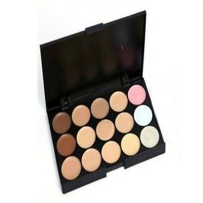 15 in 1-Ultimate Contour Kit-Multicolour
