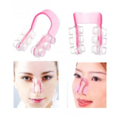 Beauty Nose Up Clip Silicone Nose Lifting Clip Shaping Clipper
