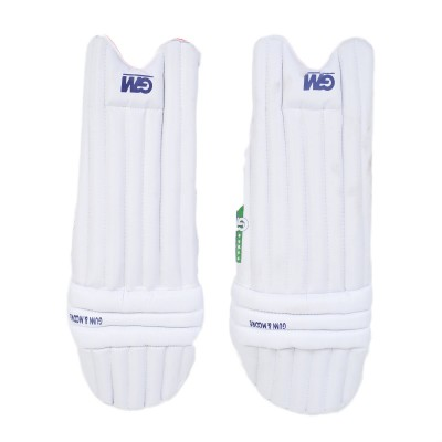 Hard Ball Cricket Leg Pads For Adults (14+ Years 25 Inch Length)